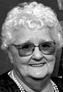 Mildred V <i>Atkins</i> Allen