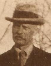 James Peter Nelsen