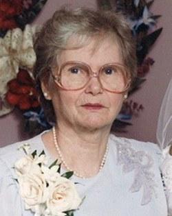 Maggie Ruth Baker