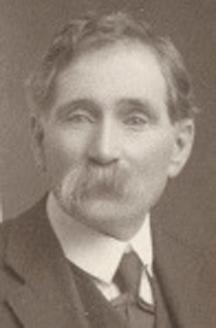 John Smith Baisden