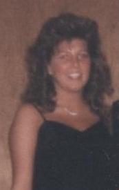 Dana Lorraine Wright