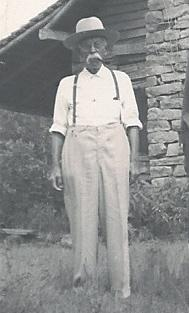 Albert Hamilton Grissom