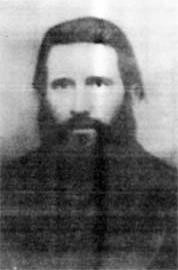 Granville Bland Brady