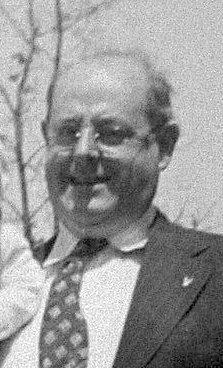 Ovide Joseph Bedard, Jr