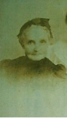 Ann Elizabeth <i>Dunklin</i> Pierce Rast
