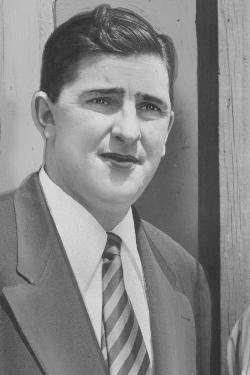 James Francis Jim Duffy