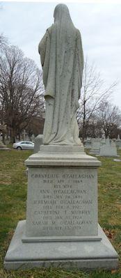 Ann O'Callaghan