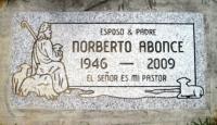 Norberto Guzman Abonce
