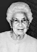 Lillian Eileen <i>Bourdo</i> Jokie