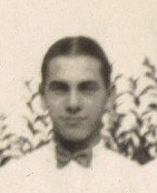Robert Alfred Von Allmen
