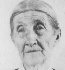 Elizabeth Ann <i>Bracken</i> Keele