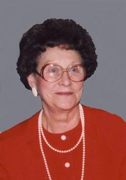 Lola Gail <i>Zugschwerdt</i> Alexander