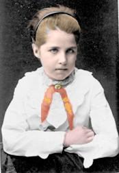 Edith Clare Edie Grierson