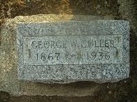 George W. Culler