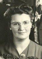 Velma Lois <i>Davis</i> Christensen