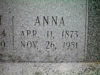 Anna Bienlein