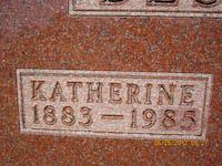 Katherine Beschta