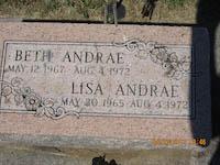 Lisa Andrae