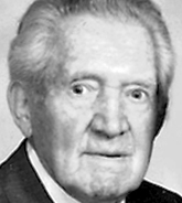 Garrett Dewey Warren
