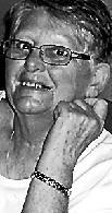 Mary Paulette Arrington