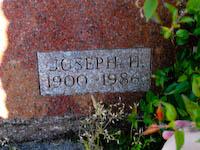 Joseph H. Bienlein