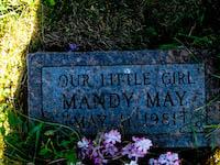 Mandy May Becker