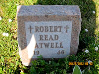 Robert Read Atwell