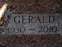Gerald V. Debroux