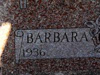 Barbara Debroux