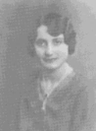 Ann E. <i>Mareta</i> Acuncius