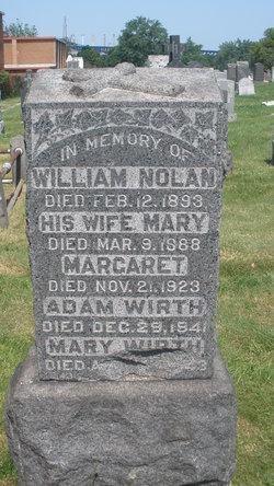 Mary <i>Smyth</i> Nolan