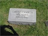 Carlyle Crockett