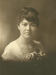 Alice Marie <i>Moore</i> Motte