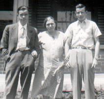 Ruth May <i>Stateler</i> Powell