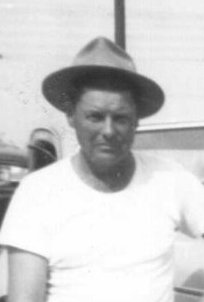 Monty Eddy Young