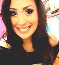 Ashley Lauren Aleman