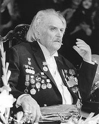 Nikolay Alexandrovich Annenkov
