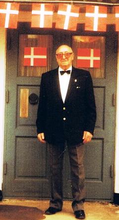 Eigil August Hjort Olsen