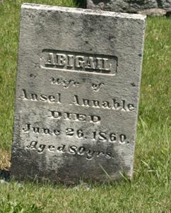 Abigail Annable