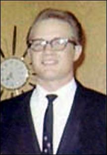 Sgt William Edward Skivington, Jr