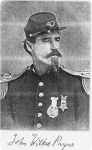 John Wilkes Payne