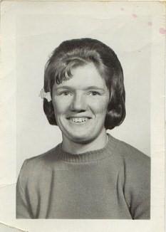Mrs Linda Howard