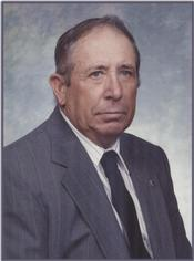 Wayne Edward Catlett