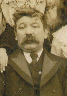Joseph Clyde