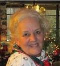 Gloria Marie Glo <i>Spigener</i> Ahrens