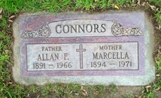 Alban Francis Allan Connors