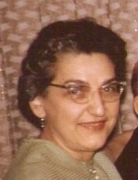 Agnes Angela Ponti