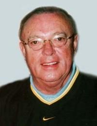 Capt Patrick Charles Baird
