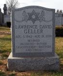 Lawrence David Geller