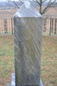 Benjamin Franklin Abernathy